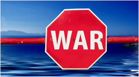 stop-road-sign-war-water-wave-4746821