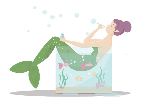 mermaid-bubbles-aquarium-fish-4718690