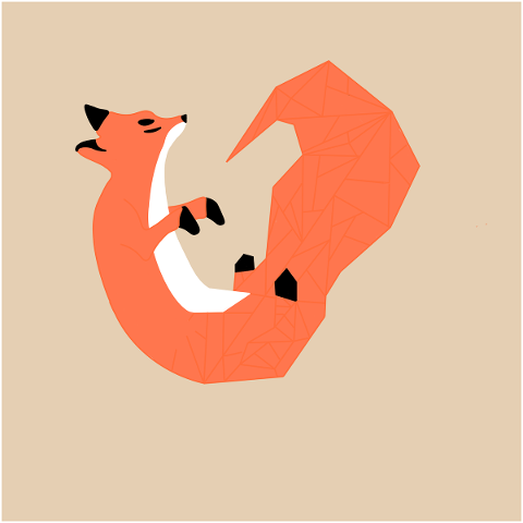 fox-vector-illustration-cute-4937513