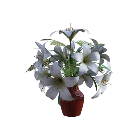 flowers-vase-white-stems-4724429