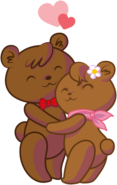 bears-couple-love-hug-heart-6200535
