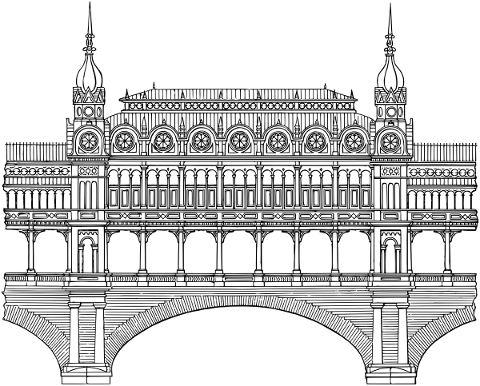 architecture-building-line-art-5161224