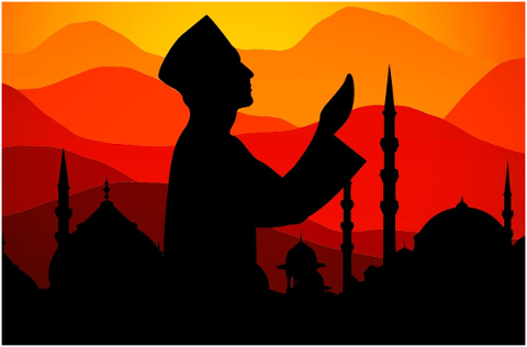 ramadan-islamic-prayer-dusk-sun-5012907