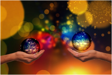 hands-bokeh-background-glass-balls-6158332