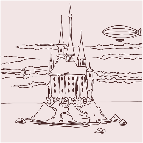 castle-outlines-ink-clouds-4970385