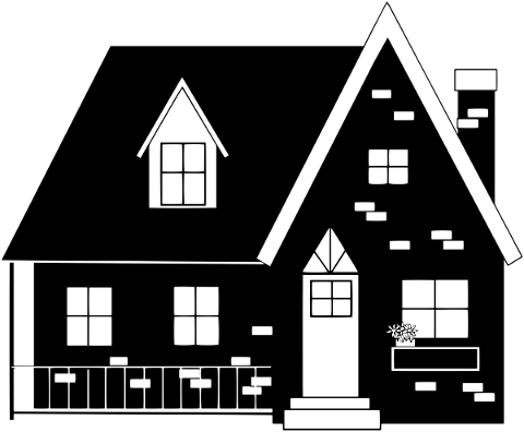 house-silhouette-house-silhouette-5816212