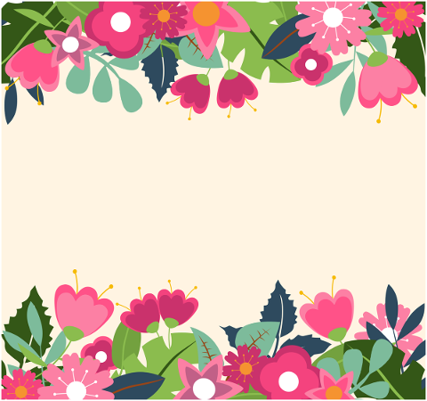 background-floral-flowers-rosa-4971250