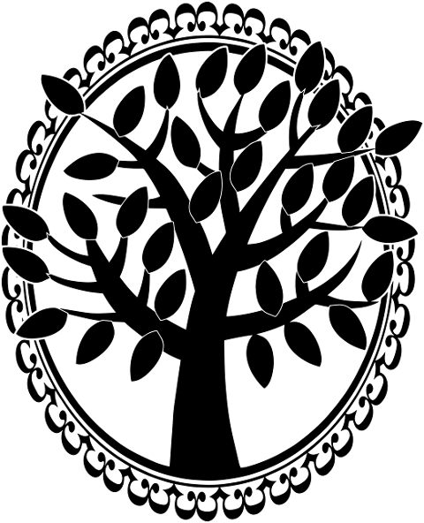 tree-of-life-frame-silhouette-love-6108843