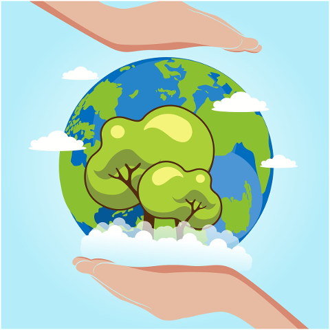 earth-hour-save-earth-protect-nature-4747347