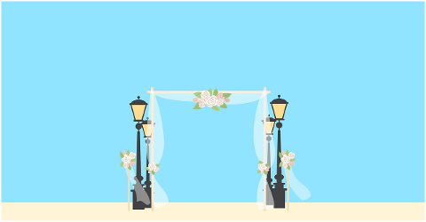 wedding-gate-moment-romance-4295350