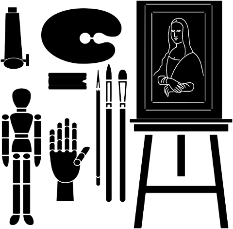 art-supplies-art-silhouette-paint-4939838