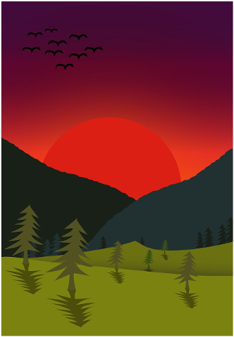 vector-the-landscape-nature-4617092