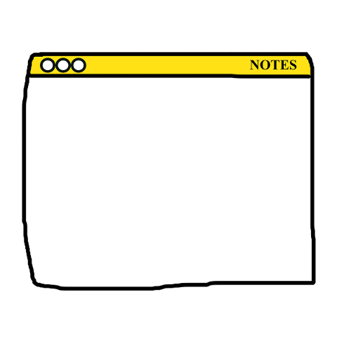 cute-notes-yellow-notepad-kids-5112237