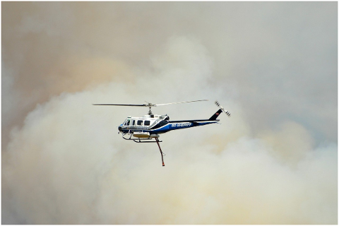 helicopter-wildfire-smoke-disaster-4766806