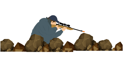 hunter-rifle-hunting-gun-sniper-5401398