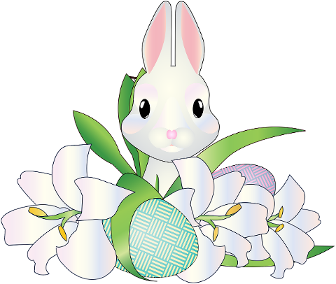 graphic-white-bunny-easter-4103903