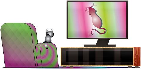 cat-watching-television-cat-mouse-4794416
