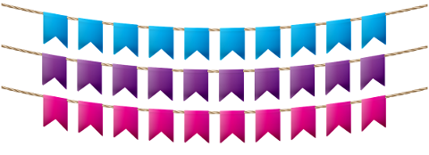 bunting-borders-flags-decorative-4869398
