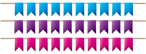 bunting-borders-flags-decorative-4869394