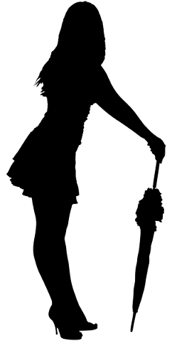woman-umbrella-silhouette-people-5118253