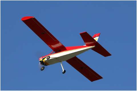 model-airplane-airplane-4462154