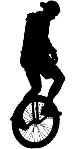unicycle-bike-silhouette-bicycle-5142514