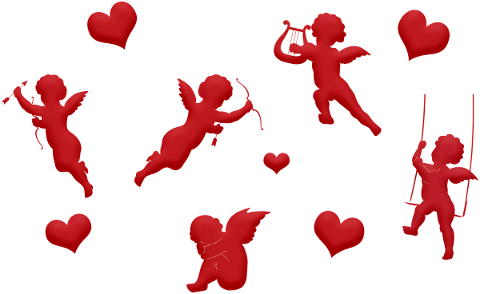 valentine-cupid-red-hearts-cupid-4756996