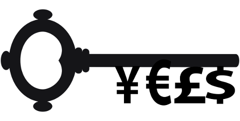 key-silhouette-money-currency-5617033