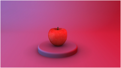 apple-red-shot-3d-fruit-classic-5153018