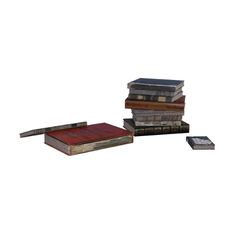 books-pile-read-old-3d-render-4932292