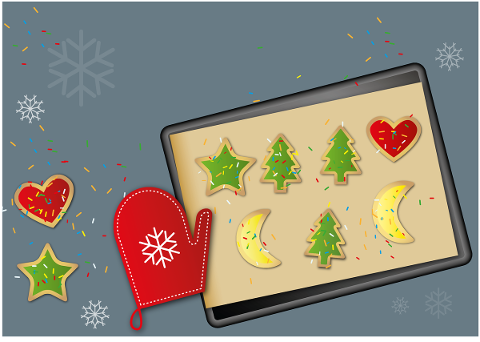 cookie-bake-advent-cookies-4670476