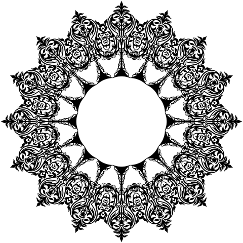 mandala-frame-line-art-abstract-5161172