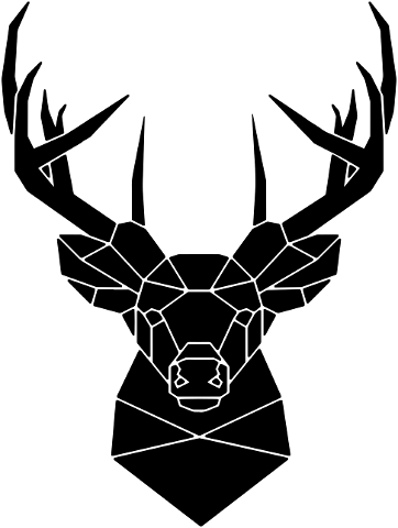 deer-head-geometric-ai-file-deer-4292868