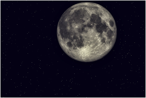 full-moon-night-star-moon-space-4705212