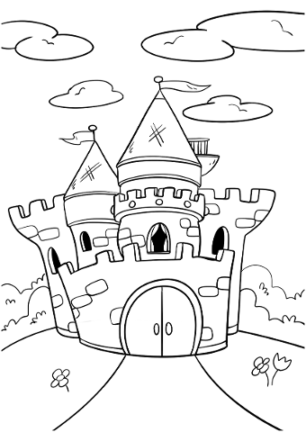 castle-drawing-middle-ages-children-4937938