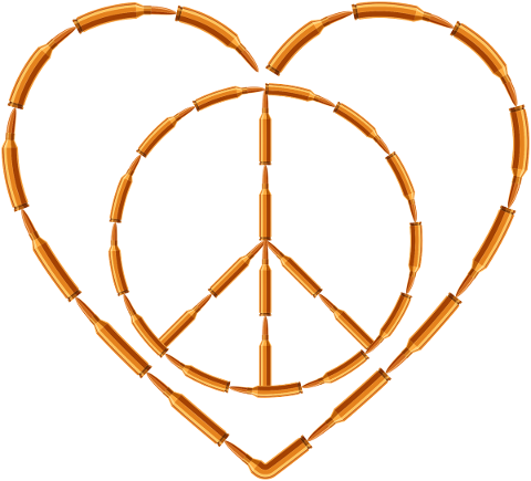 bullets-heart-peace-frame-border-5012161