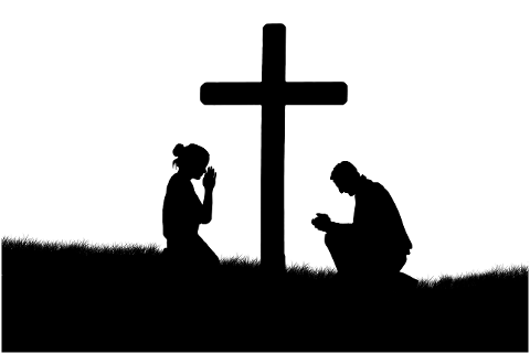 cross-humility-devotion-silhouette-4433377