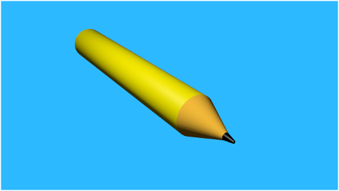 pen-3d-office-write-model-pens-4318921