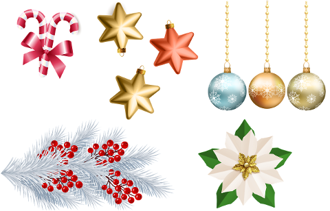 christmas-ornaments-beads-balls-4515409
