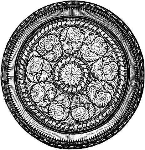 mandala-plate-line-art-decorative-5164728