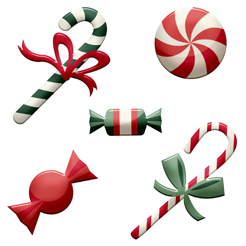 christmas-candy-candy-cane-4462082