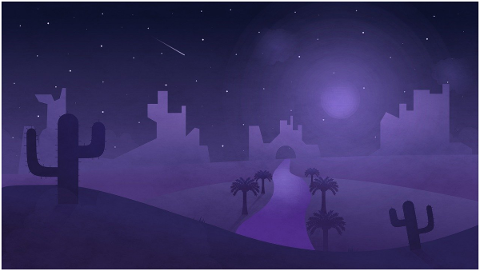 purple-desert-night-sky-journey-4665831