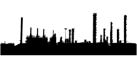 petrochemical-factory-silhouette-4319118