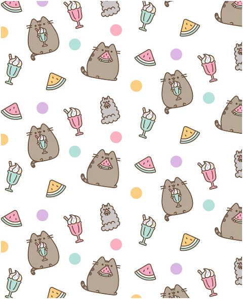 cat-cartoon-background-pattern-6136130