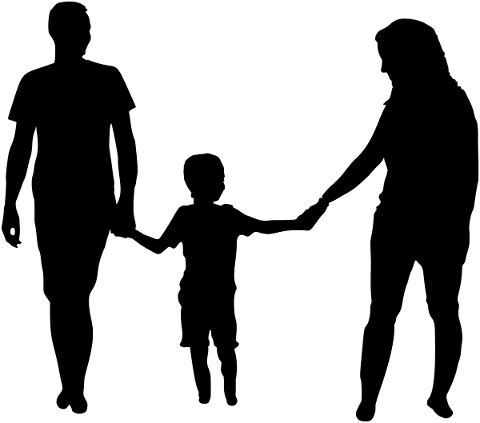 family-people-silhouette-child-dad-5139249