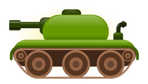 tank-green-army-vehicle-military-4321309