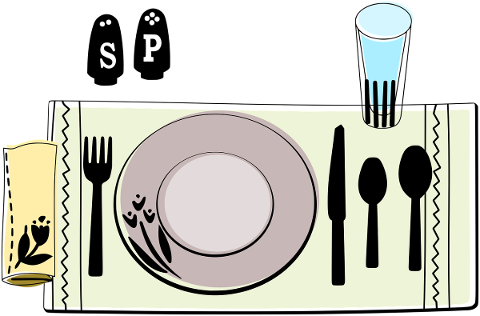 table-plate-manners-salt-pepper-4645160