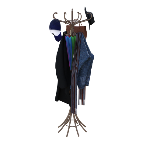 coat-tree-hats-wooden-stand-coats-4724421